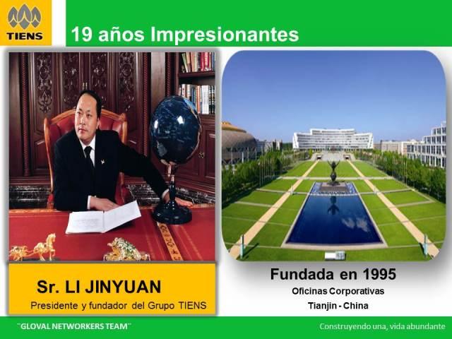 Sr li jinyuan