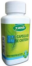 chitosa TIENS BOLIVIA