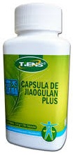 jiagulan plus tiens bolivia