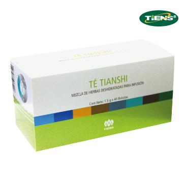 TE TIANSHI BO