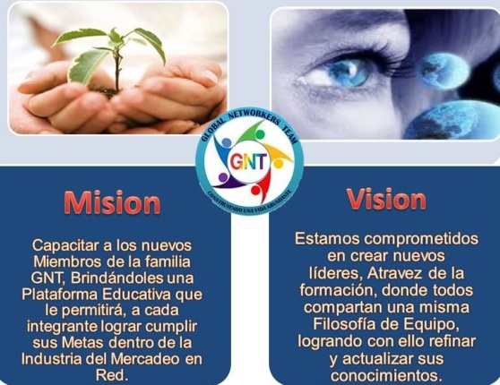mision y vision gnt