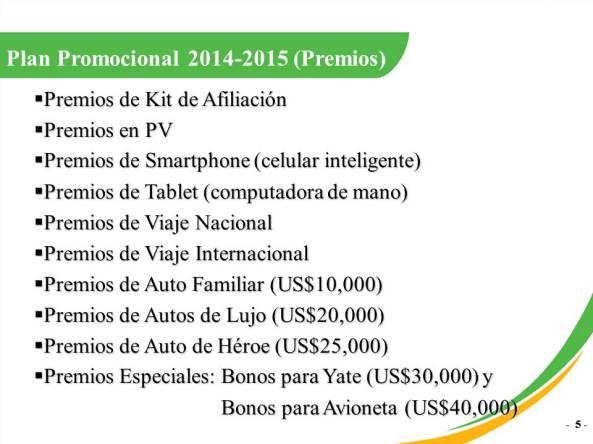 Más ganancias, con mayor facilidad y en menor tiempo con TIENS BOLIVIA