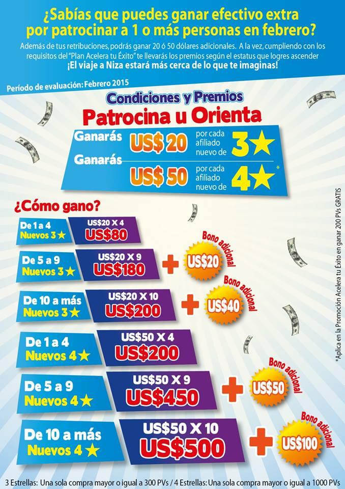promocion special tiens 2